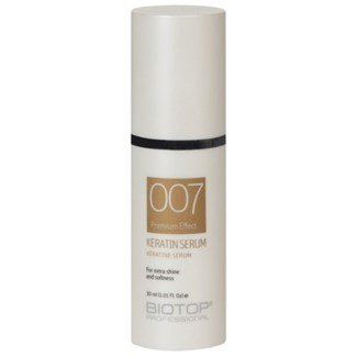 BIOTOP 007  KERATIN OIL SERUM 30ML