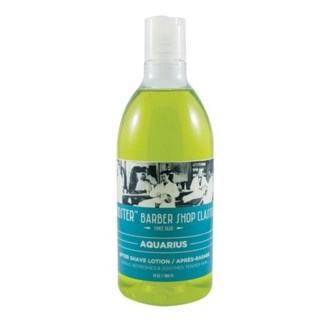 AQUARIUS AFTER SHAVE 400ML