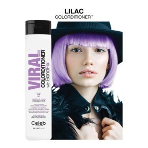 CL VIRAL LILAC COLORDITIONER 244ML / 8.25OZ