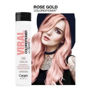 CL VIRAL ROSE GOLD COLORDITIONER 244ML / 8.25OZ
