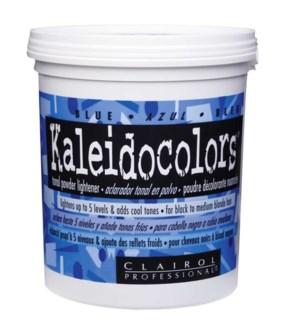 CLAIROL KALEIDOCOLOR BLUE TUB - SPECIAL ORDER