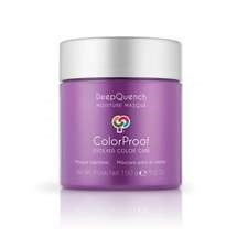 COLORPROOF DEEPQUENCH MOISTURE MASQUE 5.2 OZ
