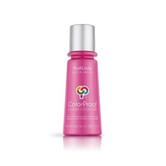 COLORPROOF PLUSHLOCKS LEAVE-IN SMOOTH 2 OZ