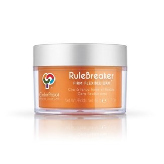 COLORPROOF RULEBREAKER FIRM FLEXIBLE WAX 1.7 OZ
