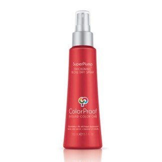 COLORPROOF SUPERPLUMP THICKENING BLOW DRY SPRAY 5.1OZ