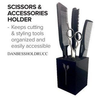 DA BP SCISSORS & ACCESSORIES HOLDER