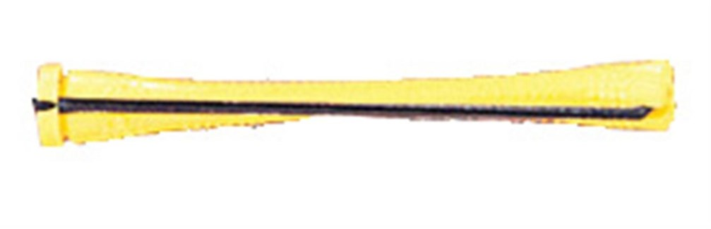 COLD WAVE ROD LONG YELLOW/DOZEN