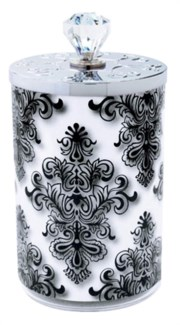 DA DISINFECTANT JAR - 38oz BAROQUE
