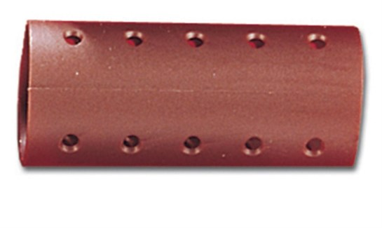 LONG RED MAGNETIC ROLLERS