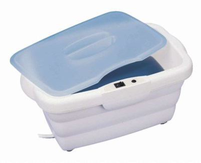 DA SL FULL-SIZE PARAFFIN WARMER