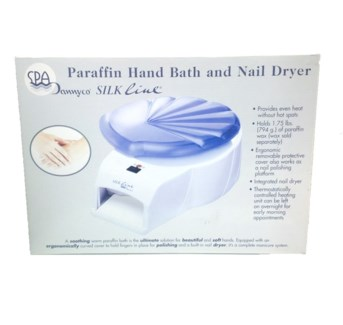 DA SL PARAFIN HAND BATH/DRYER