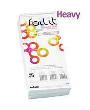 FOIL IT EXTREME SOFT 5 X 12  HEAVY 1000 SHEETS