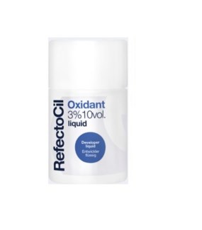 DISC//CBON REFECTOCIL OXIDANT 3% DEVELOPER LIQUID 100ML