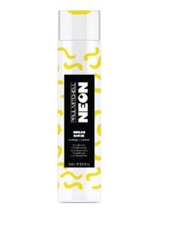PM NEON SUGAR RINSE (DETANGLE & HYDRATE) 300ML