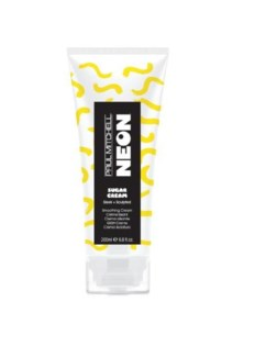 PM NEON SUGAR CREAM (SLEEK & SCULPTED) 200ML