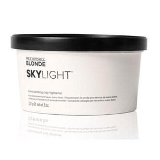PM SKYLIGHT HAND-PAINTING CLAY LIGHTENER 227G