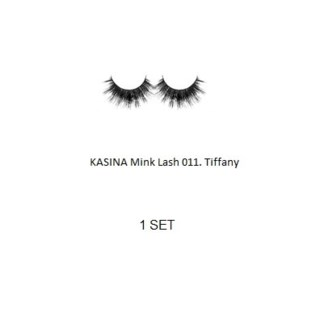 KASINA MINK LASHES - TIFFANY - 1 SET