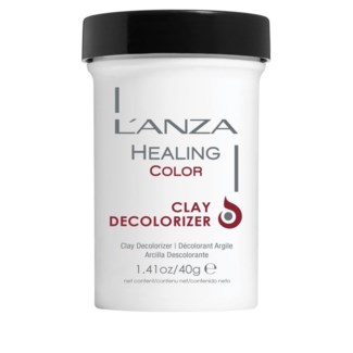 L'ANZA HEALING COLOR CLAY DECOLORIZER 40G