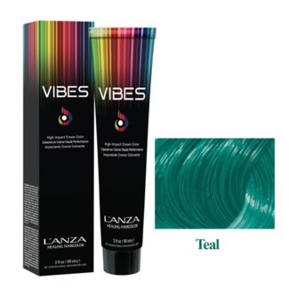 L'ANZA VIBES COLOR TEAL 90ML
