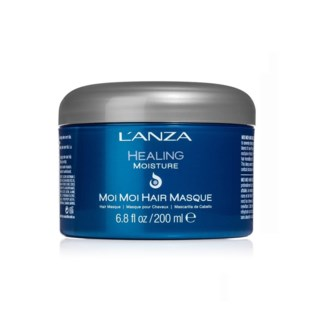 L'ANZA MOI MOI HAIR MASQUE 200ML