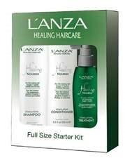 LANZA HEALING NOURISH RETAIL KIT