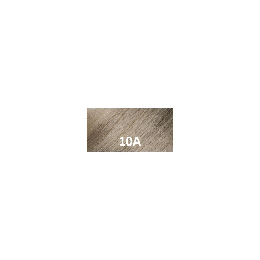 Lanza Hc 10a 101 Very Light Ash Blonde 90ml Lanza Healing
