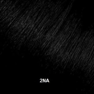 L'ANZA HC 2NA DARK NATURAL ASH BLACK 90ML