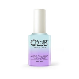COLOR CLUB BLUE SKIES AHEAD  LACQUER