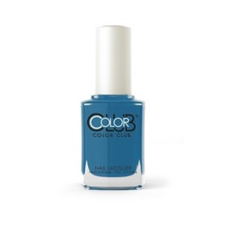 COLOR CLUB - POPTASTIC - CHELSEA GIRL - NAIL LAQUER