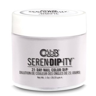 CC - SERENDIPITY - FRENCH TIP DIP - COLOR POWDER 1OZ