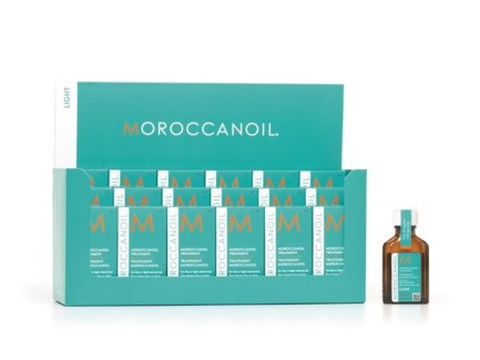 MO MOROCCANOIL TREATMENT LIGHT 25ML CASE OF 18