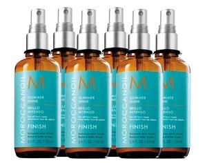 MO GLIMMER SHINE SPRAY 100 ML CASE OF 6