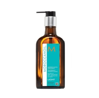 MOROCCANOIL BB/LP LIGHT TREATMENT OIL 200ML