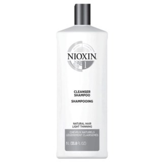 NIOXIN CLEANSER-SYSTEM 1 - 1L