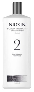 NIOXIN SCALP THERAPY CONDITIONER-SYSTEM 2 - 1L