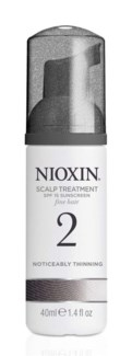 NIOXIN SCALP ACTIVATING TREATMENT-SYSTEM 2 - 40ML
