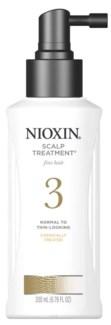 NIOXIN SCALP TREATMENT SYSTEM 3- 200ML