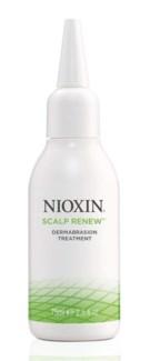 NIOXIN SCALP RENEW-SINGLE APPLICATION - 75ML