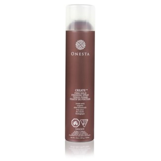 ONESTA CREATE FIRM HOLD FINISHING SPRAY 10OZ