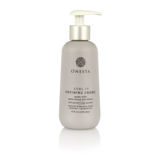 ONESTA CURL IT DEFINING CREME 8OZ