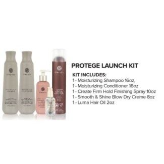 ONESTA PROTEGE LAUNCH KIT//SO'18