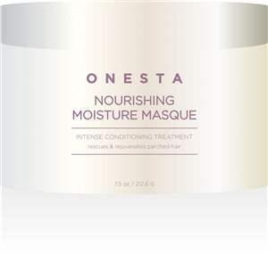 ONESTA NOURISHING MOISTURE MASQUE 7.5OZ//NEW