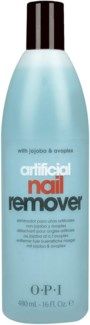 OPI ARTIFICIAL NAIL REMOVER  480ML