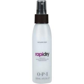 OPI RAPIDRY - SPRAY NAIL POLISH DRYER 120ML