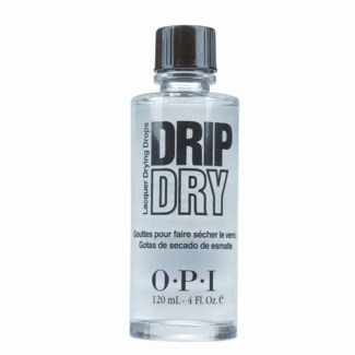OPI DRIPDRY - LACQUER DRYING DROPS REFILL 104ML