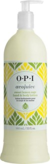 OPI AVOJUICE SWEET LEMON SAGE 960ML//NEW