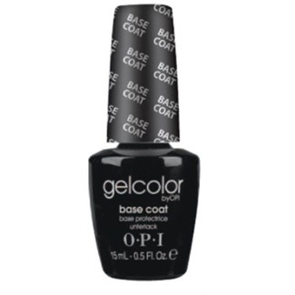 OPI GELCOLOR BASE COAT