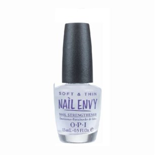 OPI NAIL ENVY SOFT & THIN  1/2 OZ