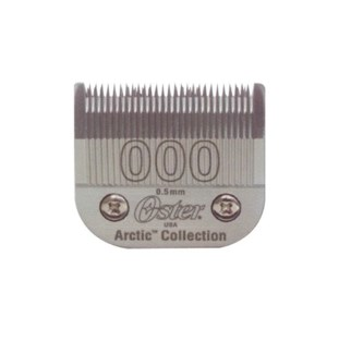 OSTER STAINLESS STEEL BLADE SIZE 000