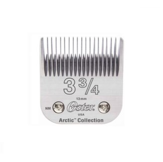 """OSTER BLADE 3 3/4"""" AGION STAINLESS STEEL BLADE"""